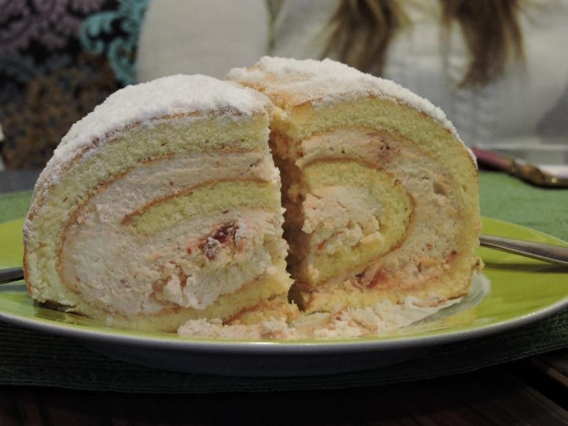 Cake in Koblenz