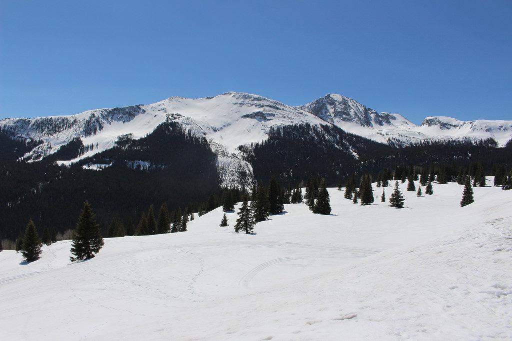 San Juan National Forest, Colorado
