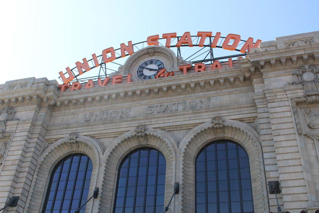 Union Station - Denver, Colorado