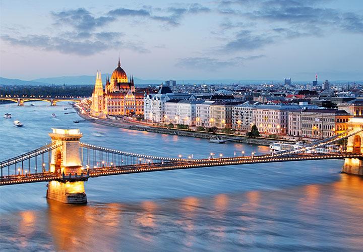 History Danube Header