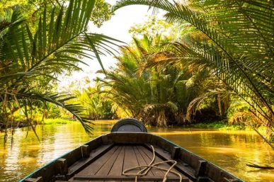 What to expect on a Mekong cruise