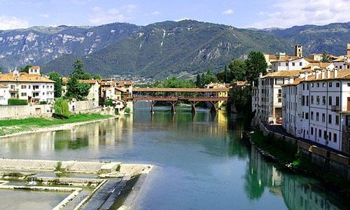 Ponte Vecchio in Palladio