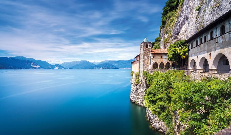 prettiest lakes in europe lake maggiore