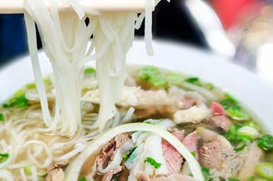 From pho to schnitzel, try these classic dishes from around the world