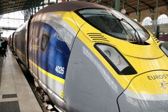 5 Great Reasons to Travel By Eurostar on Your Next Holiday