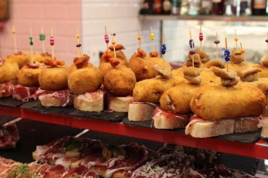 Insider Guide: Tales of Tapas
