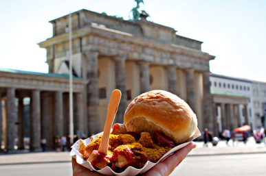 Insider Guide: Bite into Berlin's Original Street Food