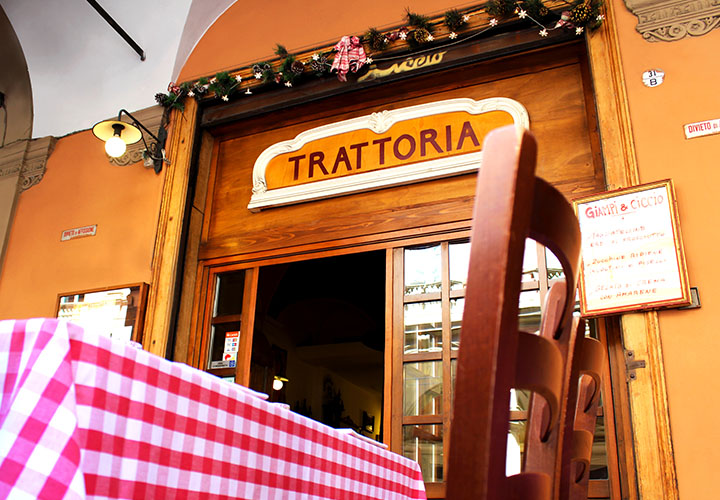 Bologna Restaurant