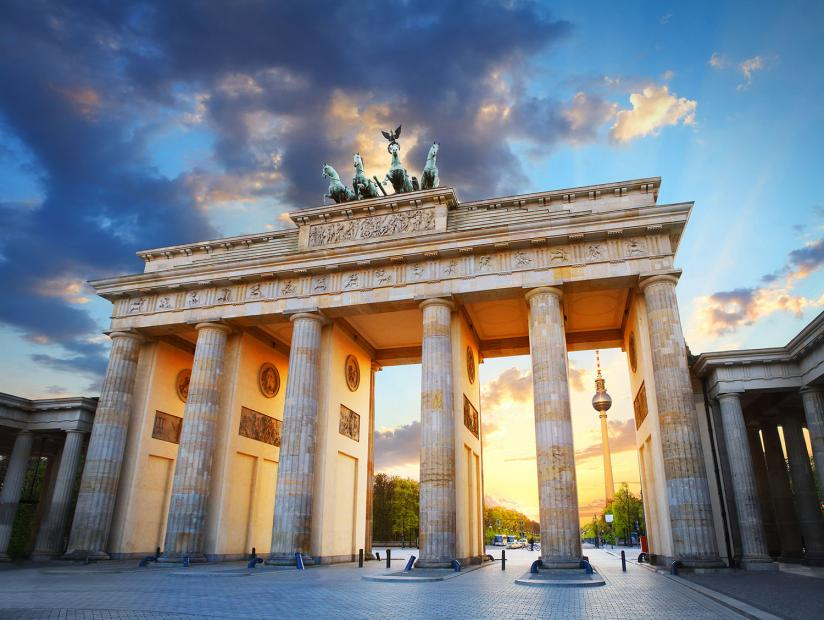 Best European Cities for Solo Travel Berlin