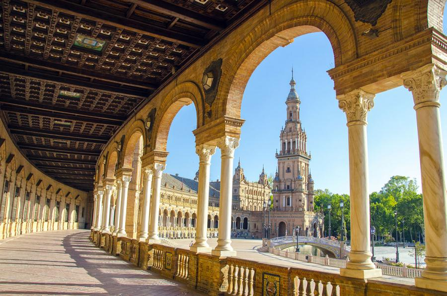 Best European Cities for Solo Travel Seville