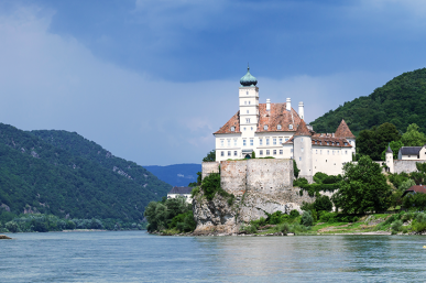 10 of the Best Castles on the Danube