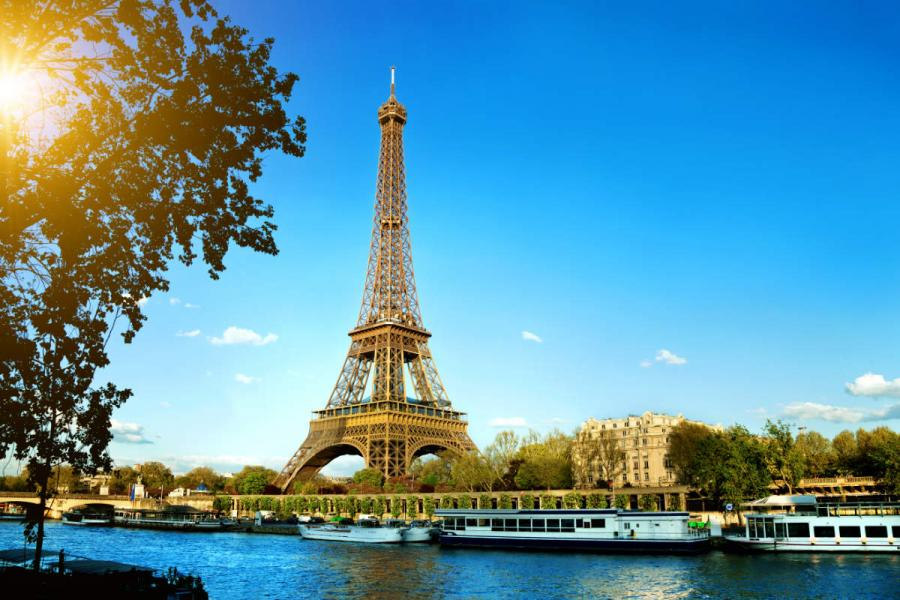 Image result for The Seine river cruise paris