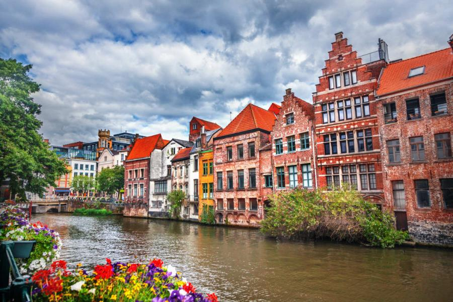 top 10 UNESCO world heritage sites canals of bruges