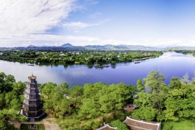 The Best Places to Visit in Vietnam