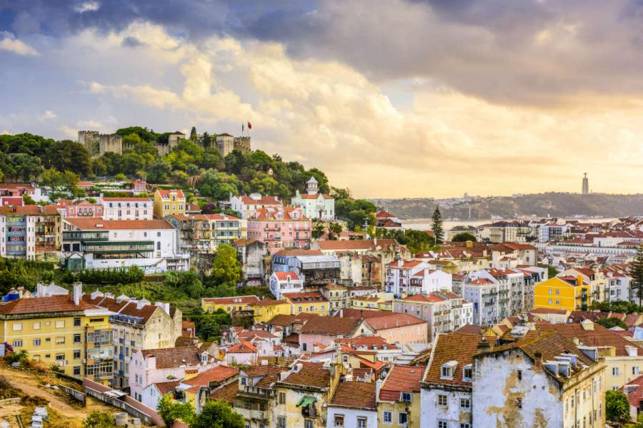 most romantic cities in europe lisbon