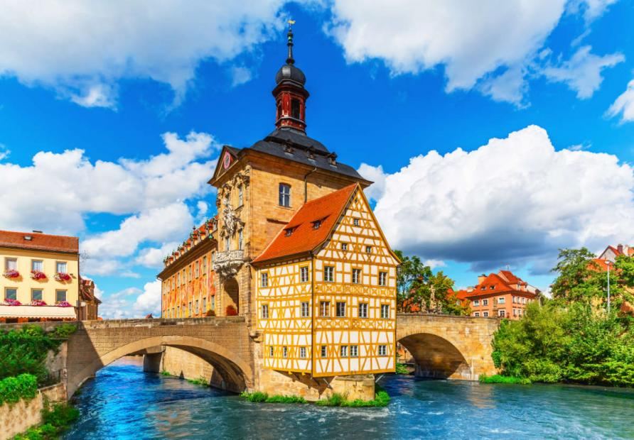 river cruises 2019 Europe Bamberg