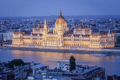 What to Know about Danube River Cruises