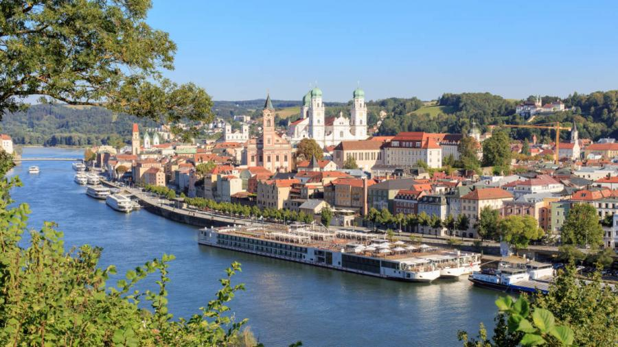 what to know about danube river cruises passau