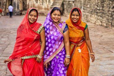 What to Wear in India – Travel Essentials Checklist