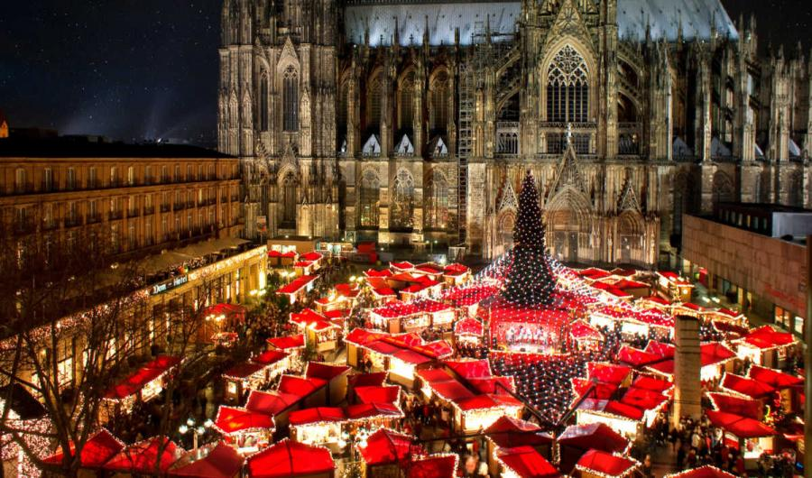 no fly river cruises cologne cathedral christmas markets