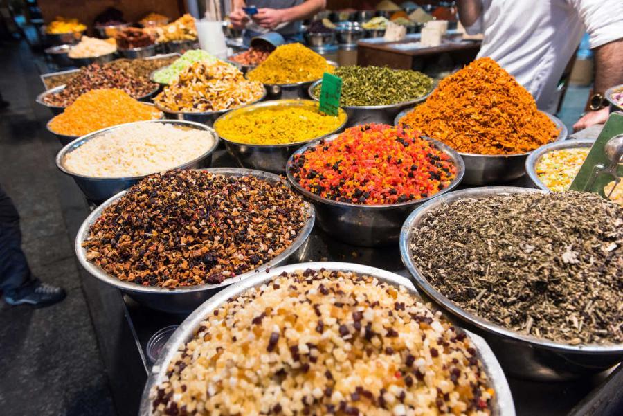 visit jerusalem mahane yehuda market
