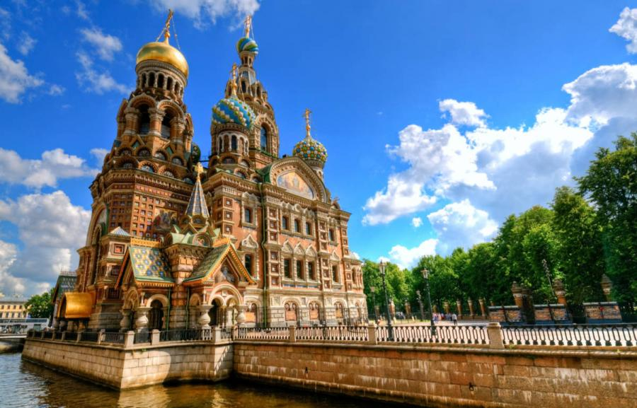 visit st petersburg church of the saviour on spilled blood