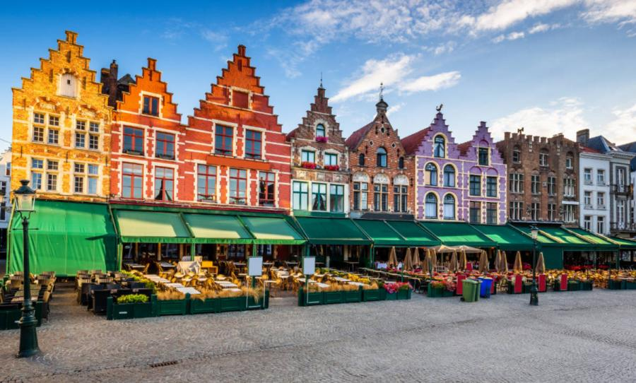 what to do in bruges in one day bruges