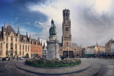 What to do in Bruges in One Day, Two Days and Three Days