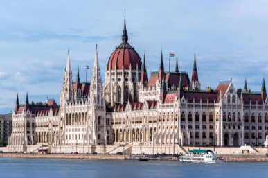 What to do in Budapest – Pearl of the Danube