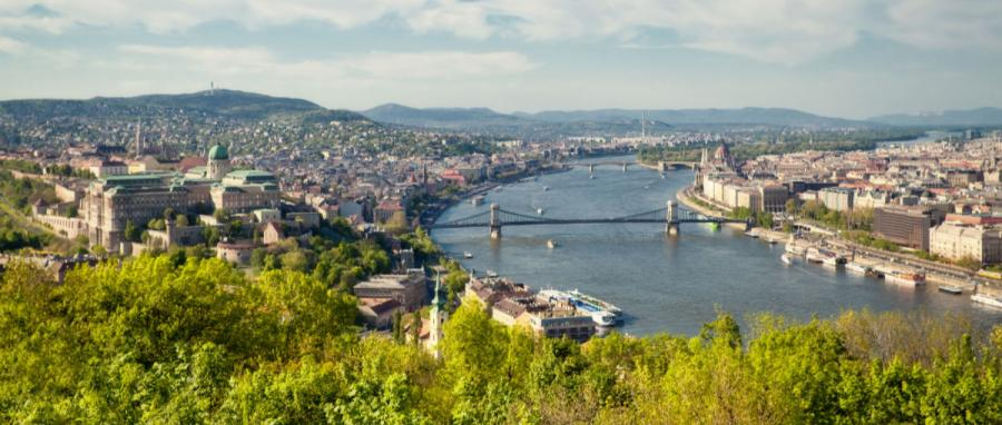 what to do in budapest cityscape of budapest