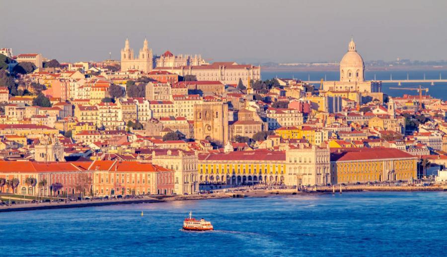 best european cities to visit lisbon