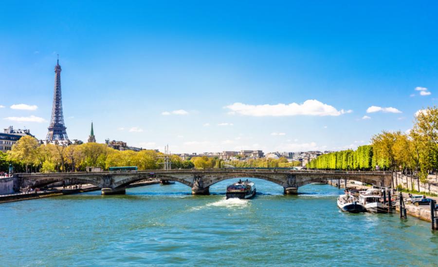 best european cities to visit paris