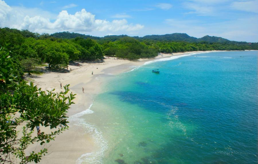 costa rica tours beach Guanacaste Costa rica