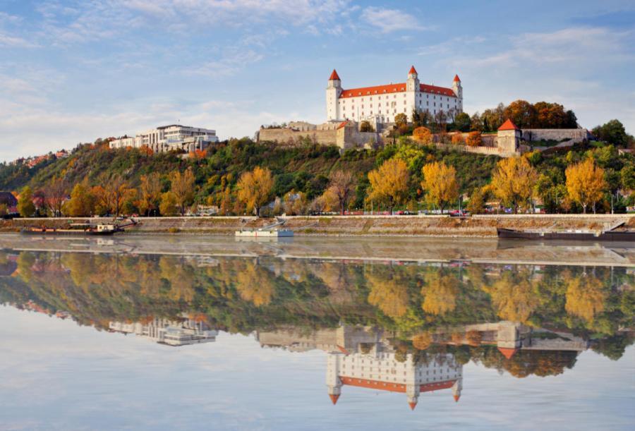danube river cruises 2019 bratislava slovakia autumn