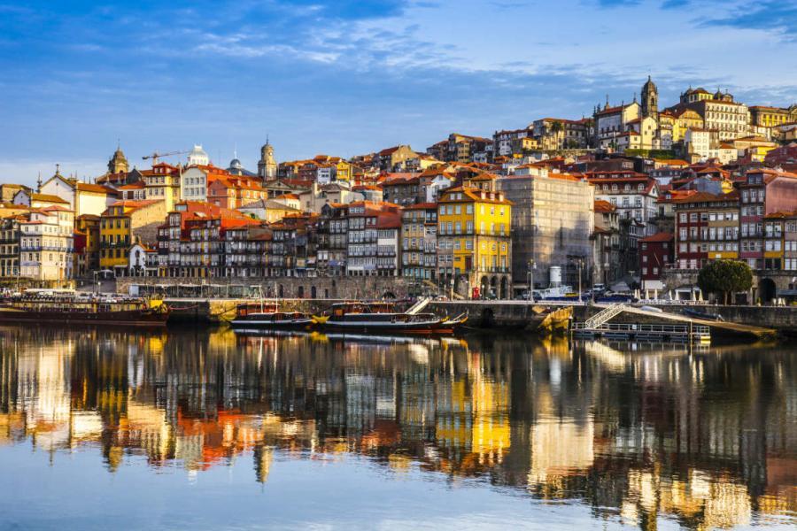 douro cruise porto