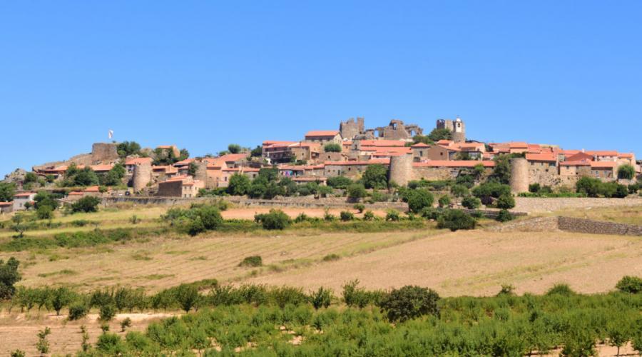 douro cruise village of figueira de castelo rodrigo