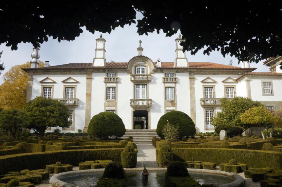 douro river mateus palace