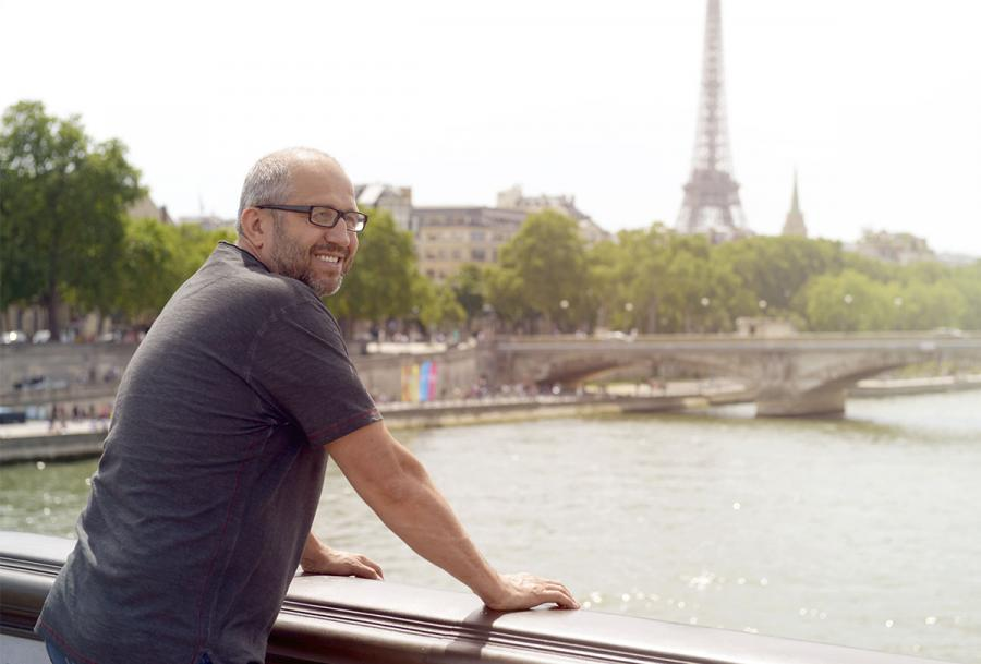 river cruises for singles man in paris