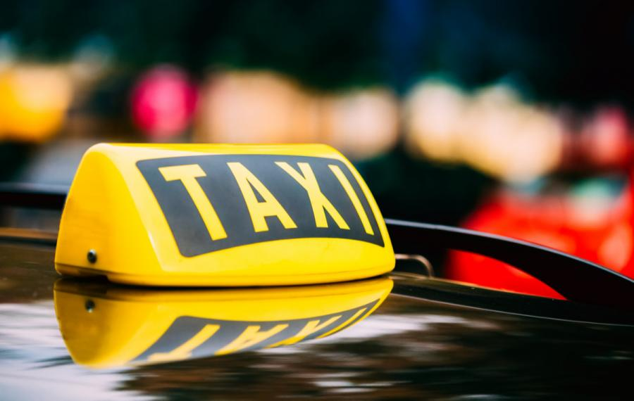 Tipping in europe taxi drivers