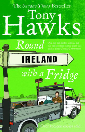best travel books round ireland with a fridge