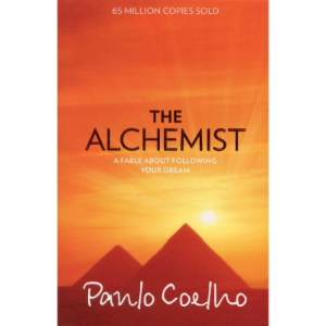 best travel books the alchemist