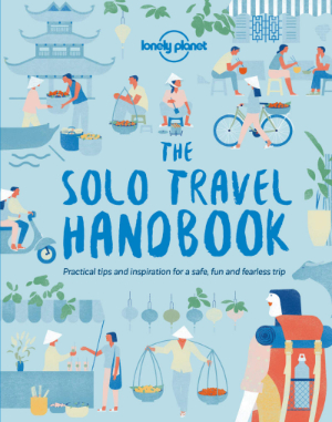 best travel books the solo travel handbook