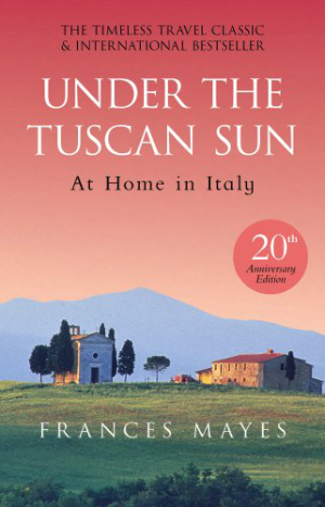 best travel books under the tuscan sun