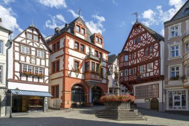 Best Things to See and Do in the Moselle Valley