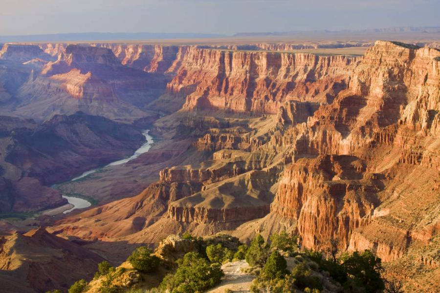 US national parks grand canyon