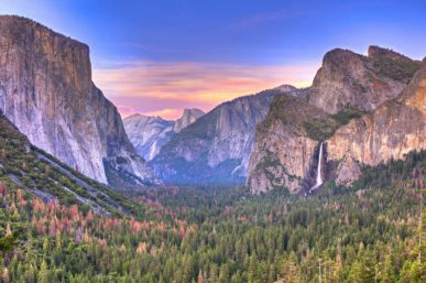 10 of the Most Popular US National Parks