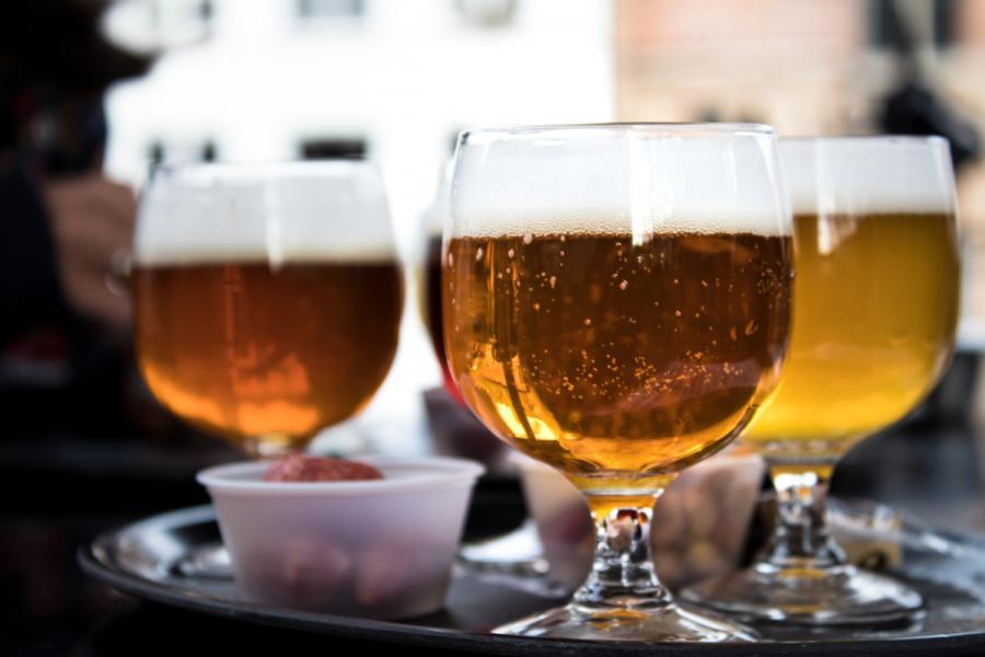 beer festival belgium beer
