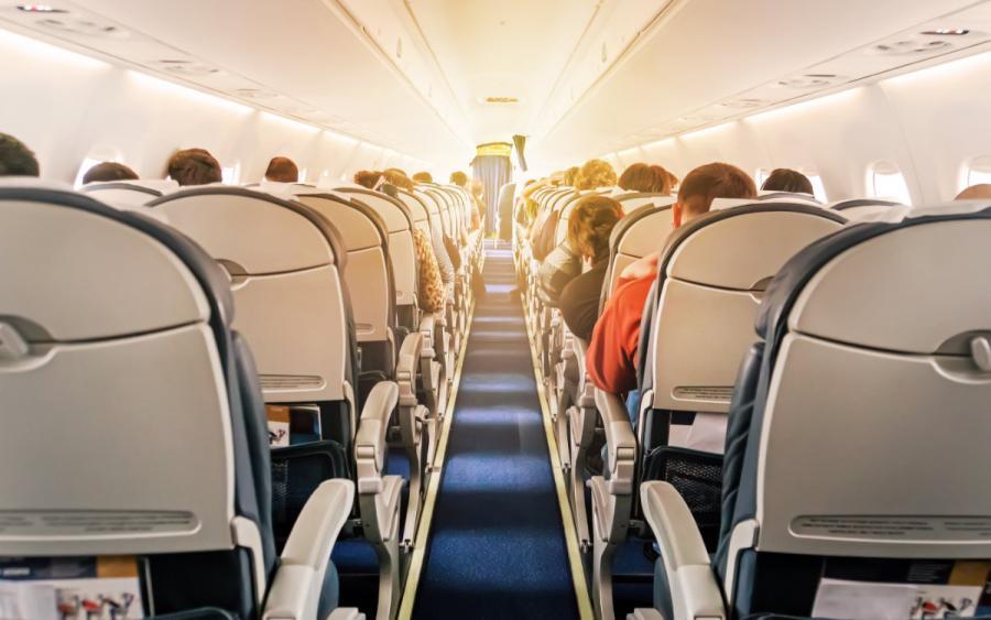 jet lag symptoms flying in daytime