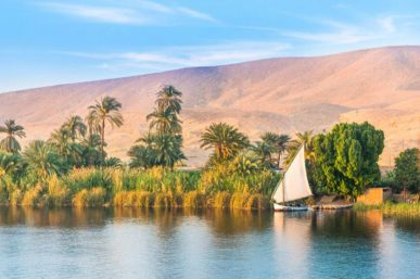 10 Reasons to Choose a Nile River Cruise