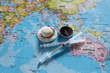 Travel Health Advice – 17 Ways to Have a Healthier Holiday